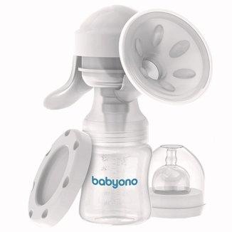 BabyOno, laktator ręczny Anatomy, 1 sztuka - zdjęcie produktu