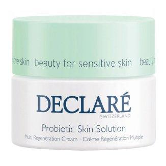 DECLARE Probiotic Skin Solution, krem regenerujący, 50 ml - zdjęcie produktu