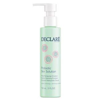 DECLARE Probiotic Skin Solution, emulsja oczyszczająca, 150 ml - zdjęcie produktu