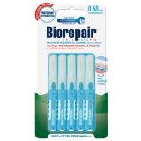 BioRepair, szczoteczki międzyzębowe 0,60 mm, cylindryczne, ultracienkie, 5 sztuk - miniaturka zdjęcia produktu