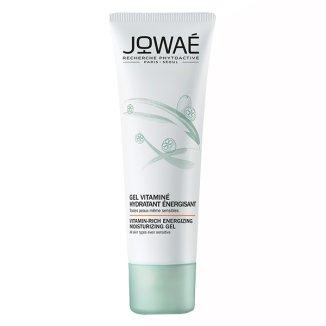 Jowae, Witaminowy żel nawilżająco-energetyzujący, 40 ml - zdjęcie produktu
