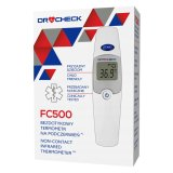 Dr CHECK FC500, termometr bezdotykowy na podczerwień - miniaturka zdjęcia produktu