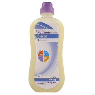 Nutrison Advanced Diason, 1000 ml - zdjęcie produktu