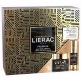 Zestaw Lierac Premium, krem przeciwstarzeniowy do twarzy, 50 ml + krem pod oczy, 15 ml - miniaturka zdjęcia produktu