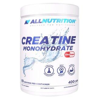 Allnutrition, Creatine Monohydrate XtraCaps, 400 kapsułek - zdjęcie produktu