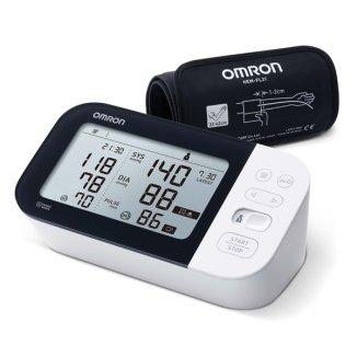 Ciśnieniomierz OMRON M-7 Intelli IT, automatyczny, naramienny - zdjęcie produktu