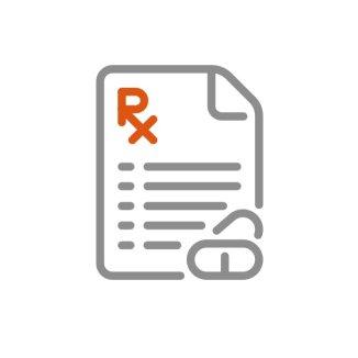 Ampril HL (Ramiprilum + Hydrochlorothiazidum) - zdjęcie produktu