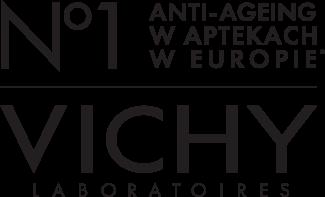 Vichy header text